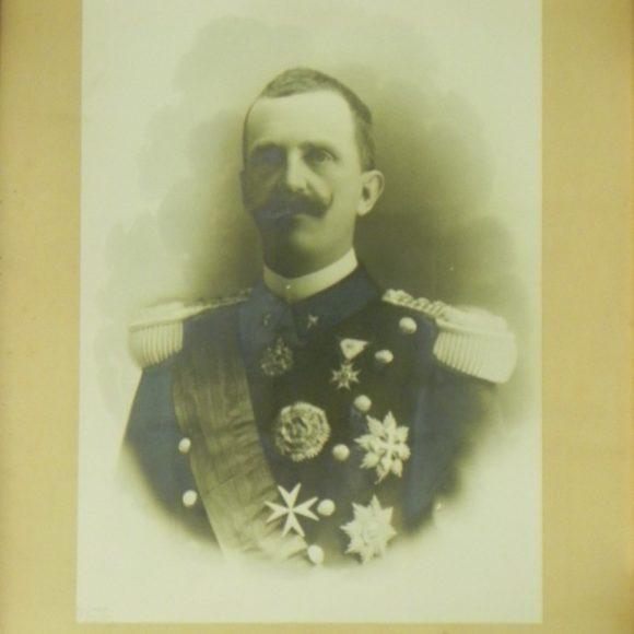 Re Vittorio Emanuele III di Savoia, Secondo Re d'Italia