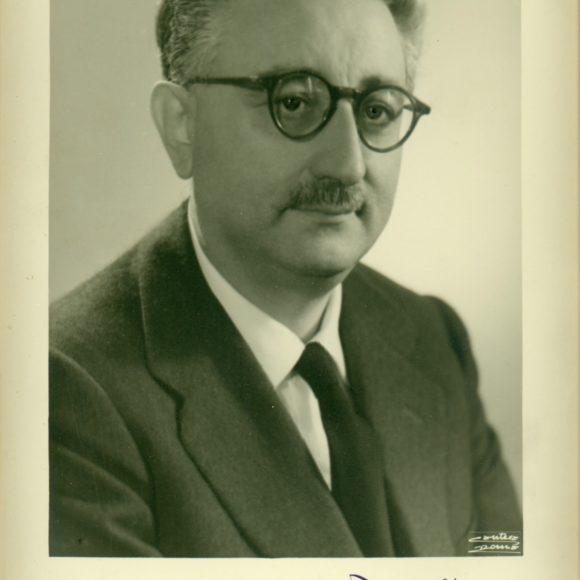 Giovanni Leone, VI Presidente della Repubblica – Anni '60