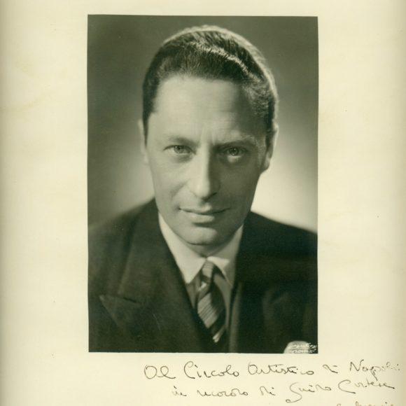 Guido Cortese, Avvocato e politico italiano – 1967