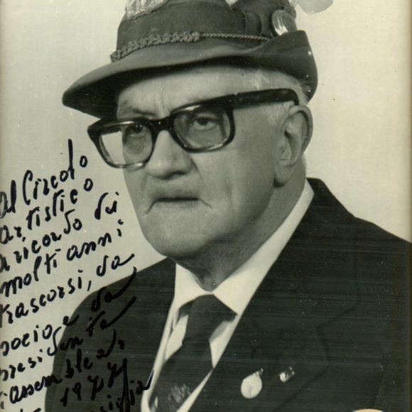 Guido Marsiglia, Avvocato napoletano – 1977
