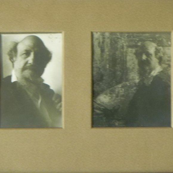Vincenzo Irolli, Pittore