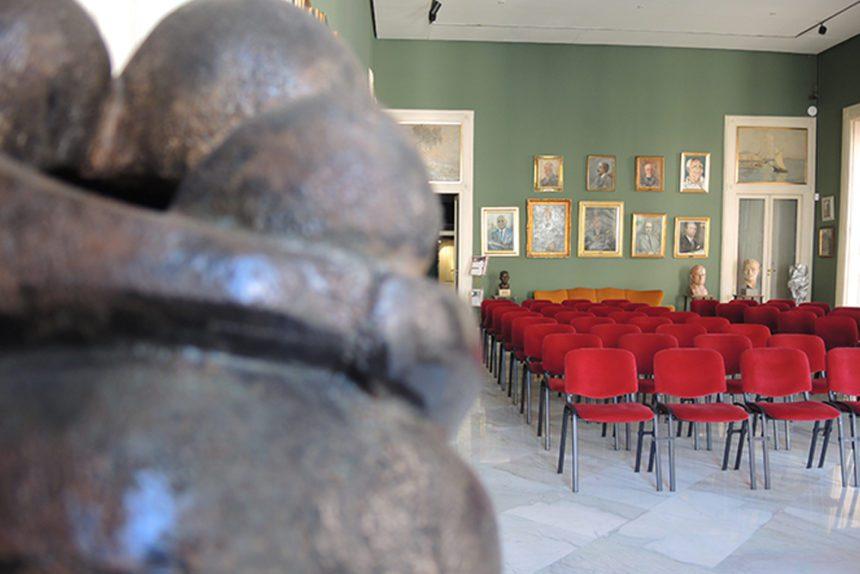 Infiltrazioni Salone Sirignano