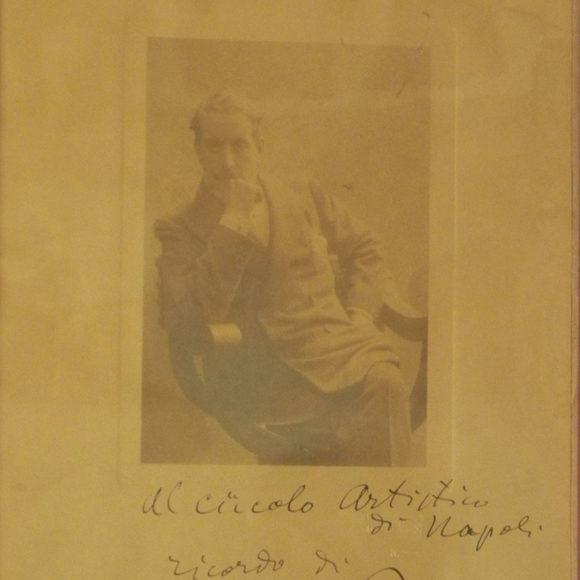 Giacomo Puccini, compositore italiano
