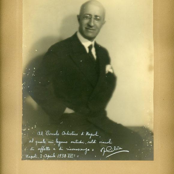 Francesco Cilea, compositore napoletano
