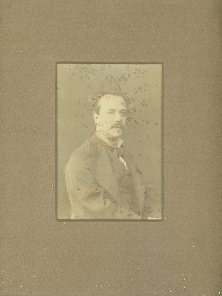 Eduardo Dalbono, pittore
