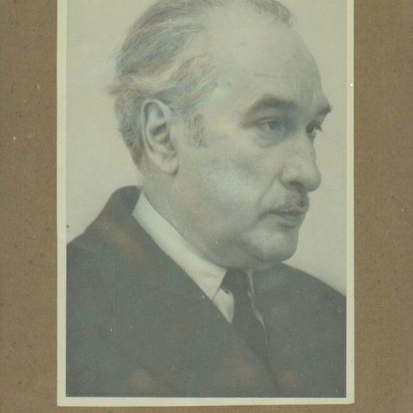 Lionello Fiumi, poeta italiano