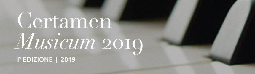 Certamen Musicum_6 febbraio 2020
